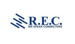 R.E.C. logo