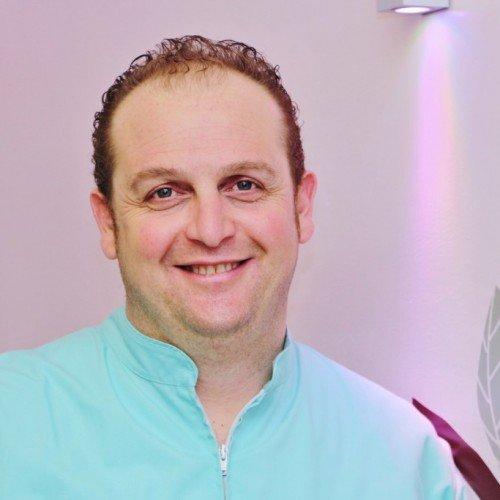 Dr. Luca Arduini - Italy