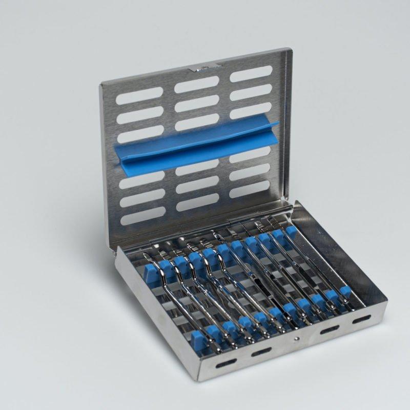kit magnetic mallet